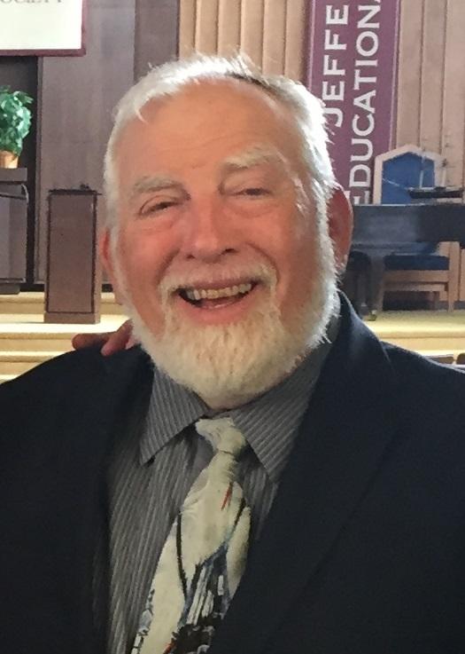 Rabbi Leonard  H. Lifshen