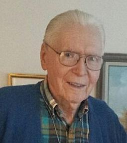 Gordon Roy Lloyd Stangohr