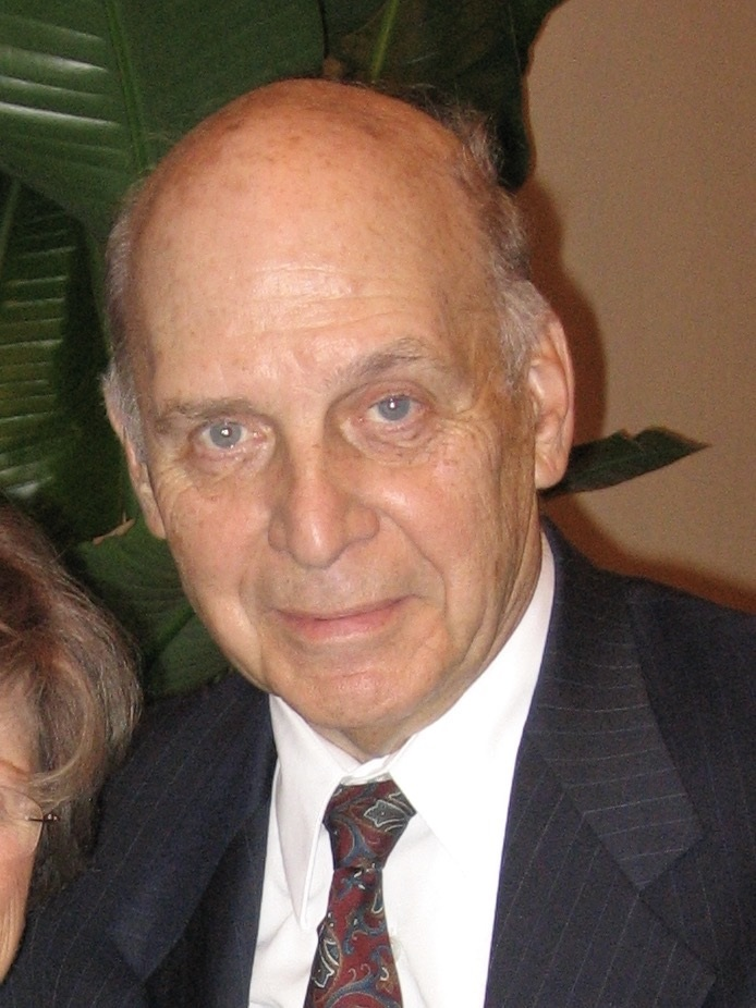 Allan Donald Dobras