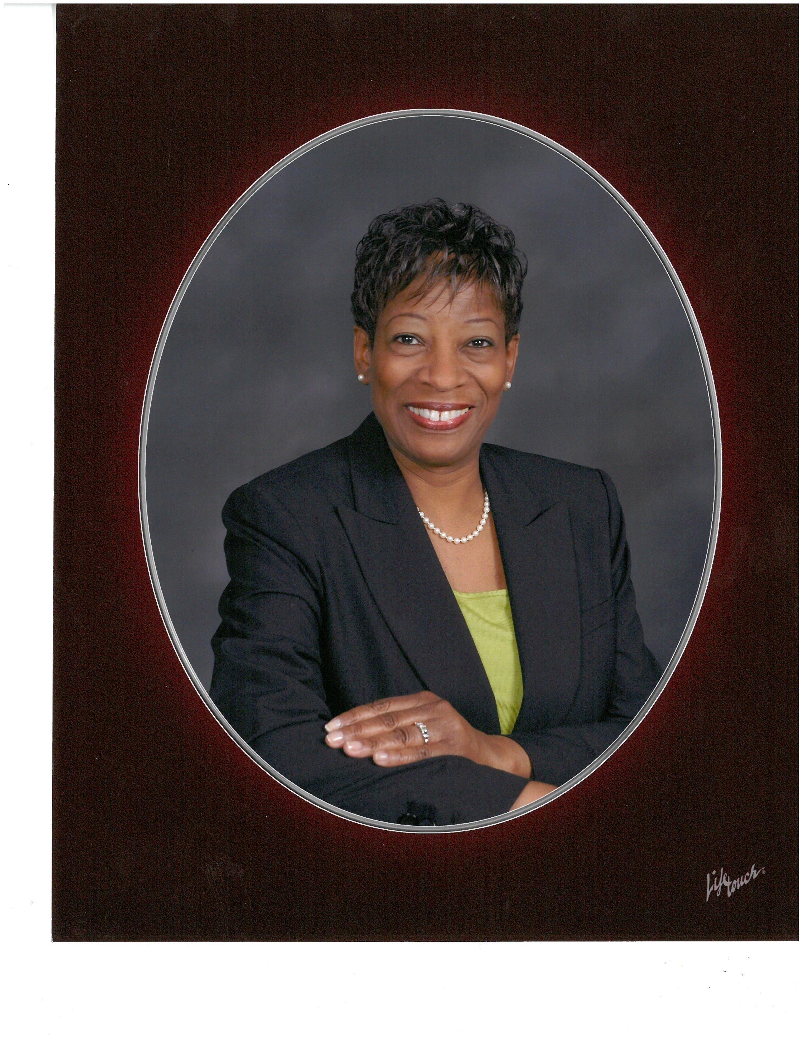 Cynthia D. Madison