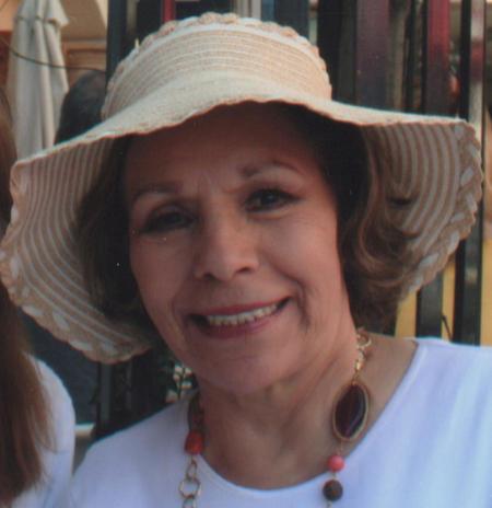 Alicia  Paez  Jackson-Simpson