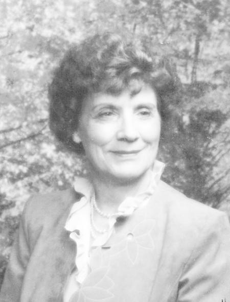 Lorraine Peterson Gill