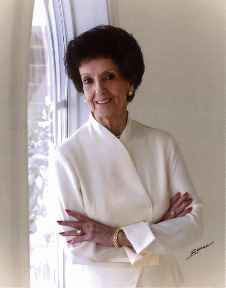 Dorothy Jordan Jones