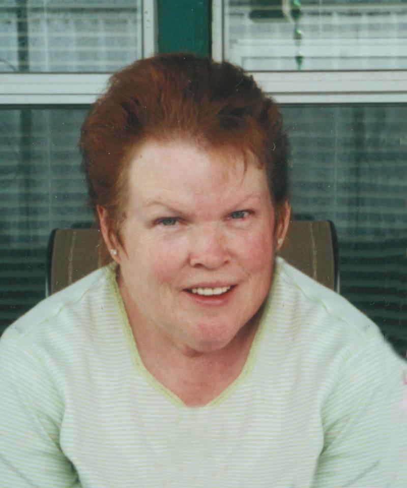 Deborah Kay Rubiolo