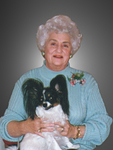 Beryl Ileen OConnell