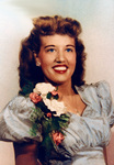 Annette Jean  Baker