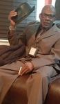 Luther Shinholster