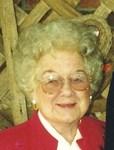 Mrs. Mae Templeton