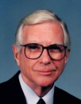 Robert Phillips Clark