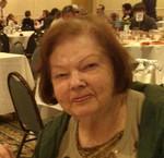 Mary Mahlig