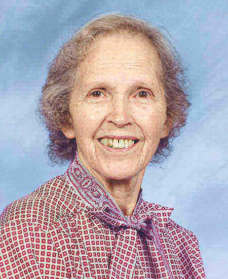Margaret M Gunesch