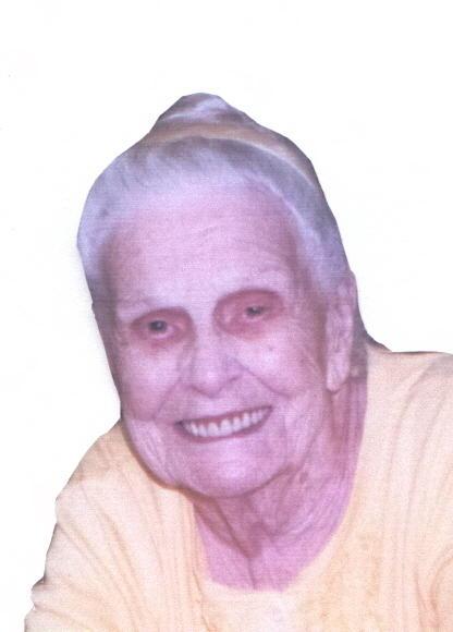 Rosalie Anna McDonough