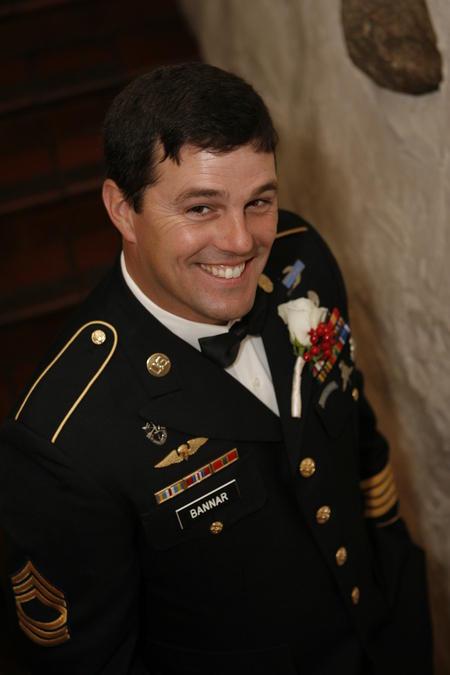 George Allen Bannar, Jr.
