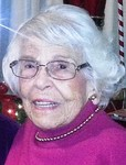 Evelyn Petree