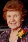 Betty Lou  Wattier
