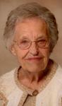 Thelma Mary  Sauser