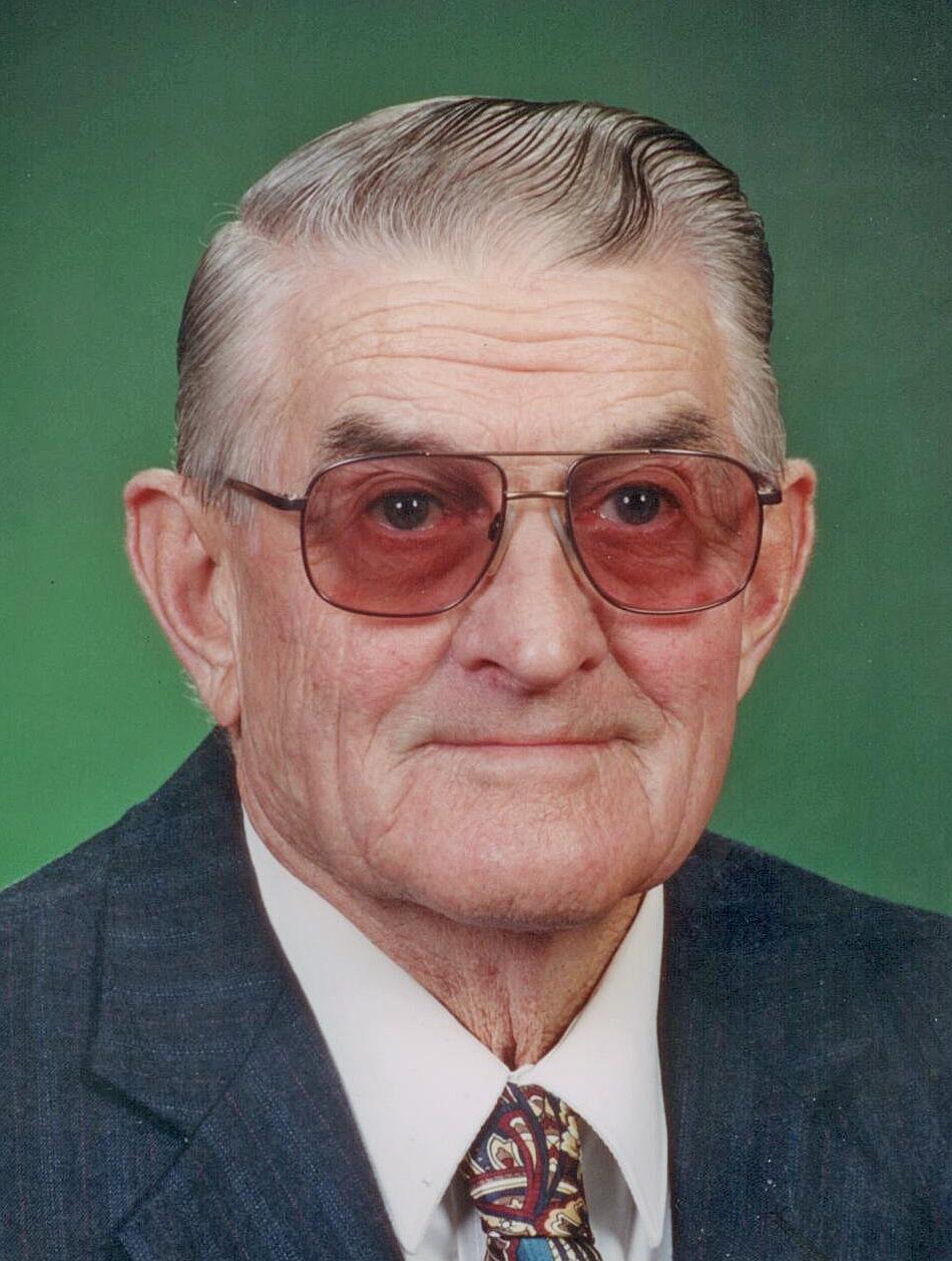 Eldred  D. Bloomquist