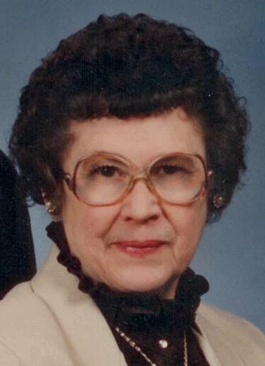 Loraine Clara Korth