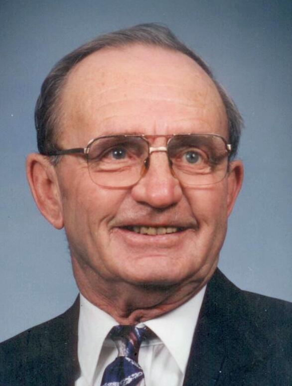 Robert E.  Chilcoat, Sr.