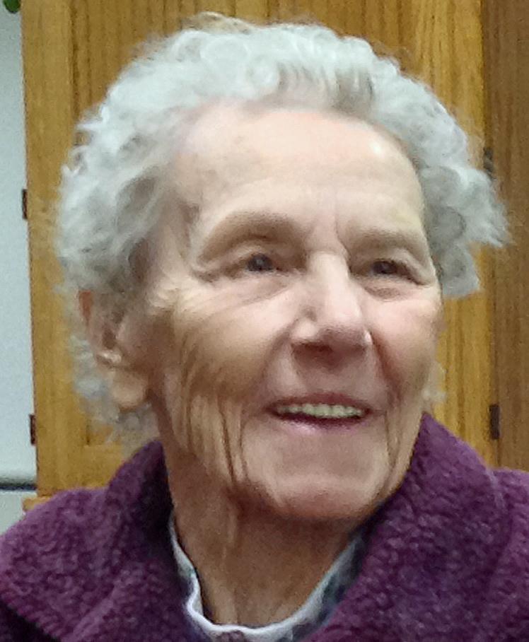 Emma L. Folkers