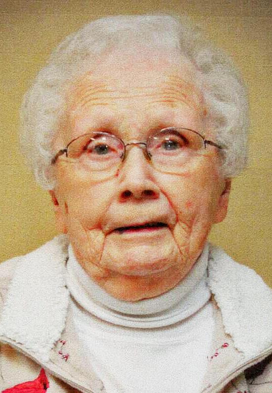 Madeline Rose Meyer