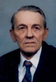 Eldon  Peterson