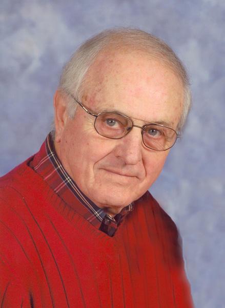 Dean Earl Elam