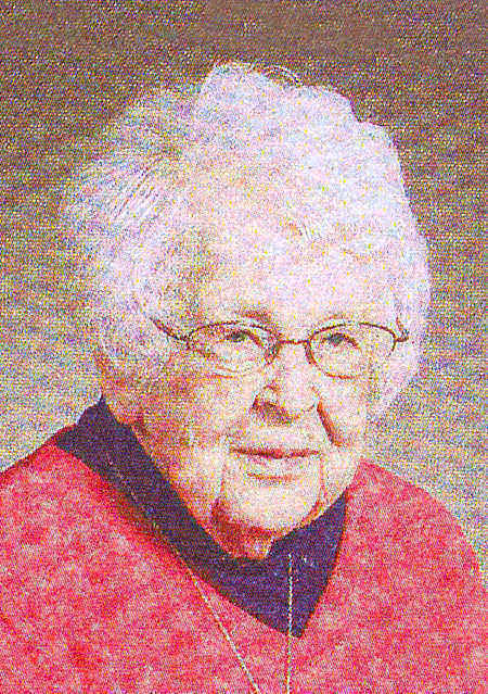 Joann E. Johnson