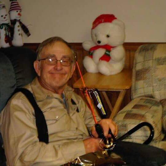 Norman Suchy Obituary, Grove City, MN
