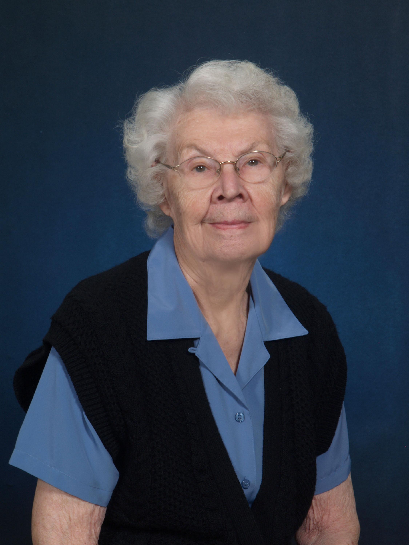 Mildred  Ann Quist