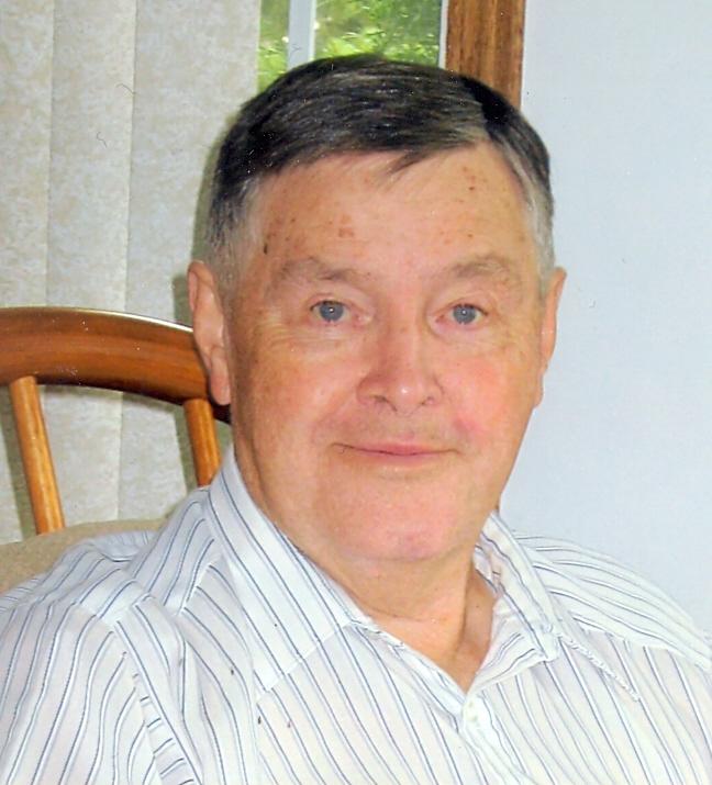 Merlin  G. Wallin