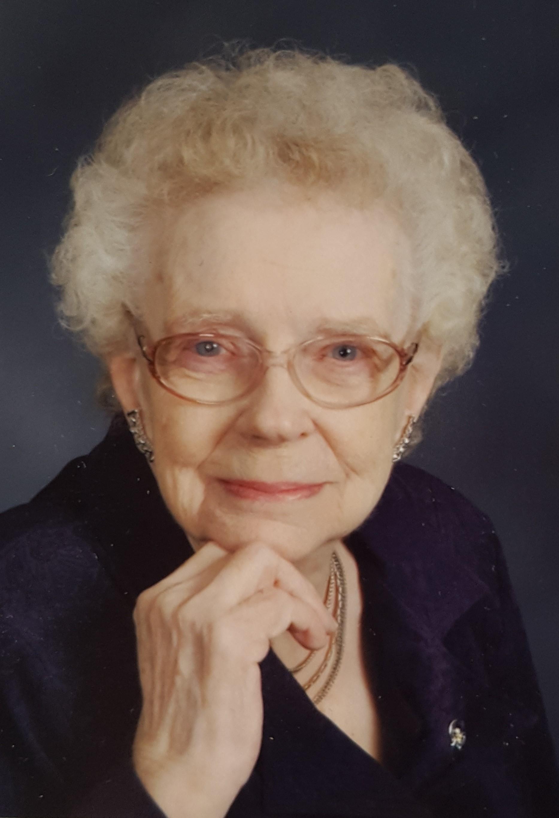 Gloria  C. Pehle