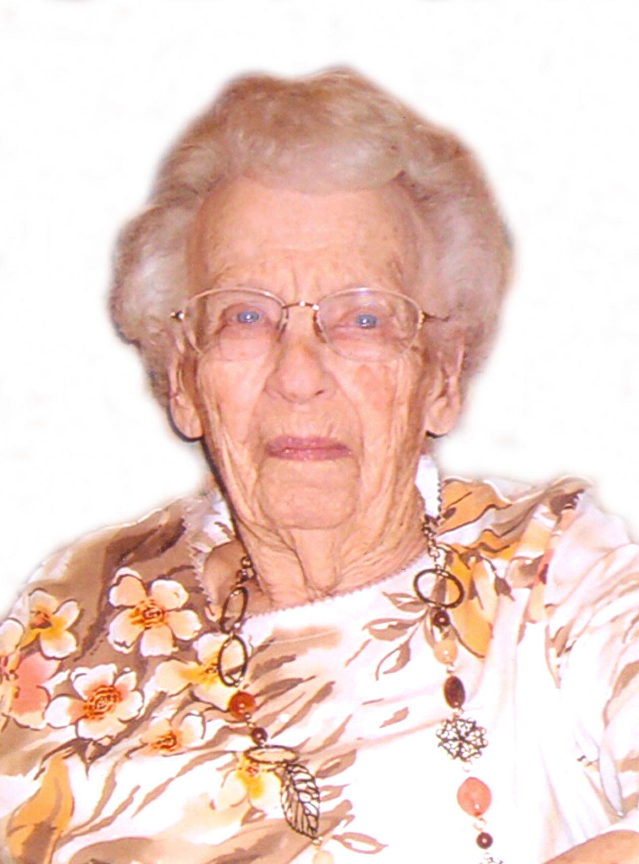 Shirley  Muriel Dollerschell