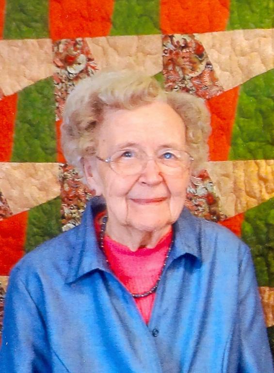 Dorothy  May Olson