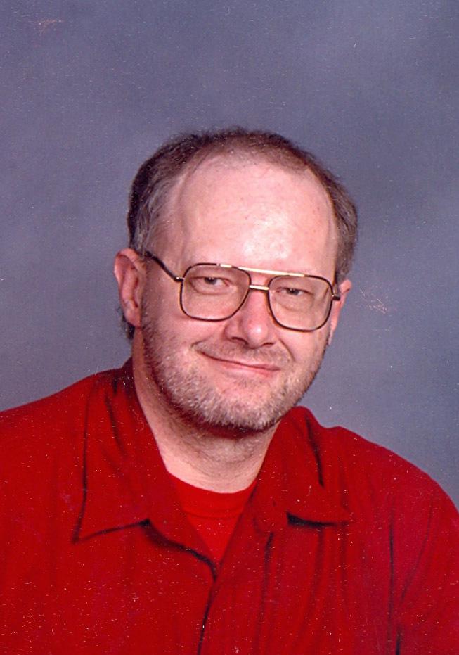 Rodney   A. Olson