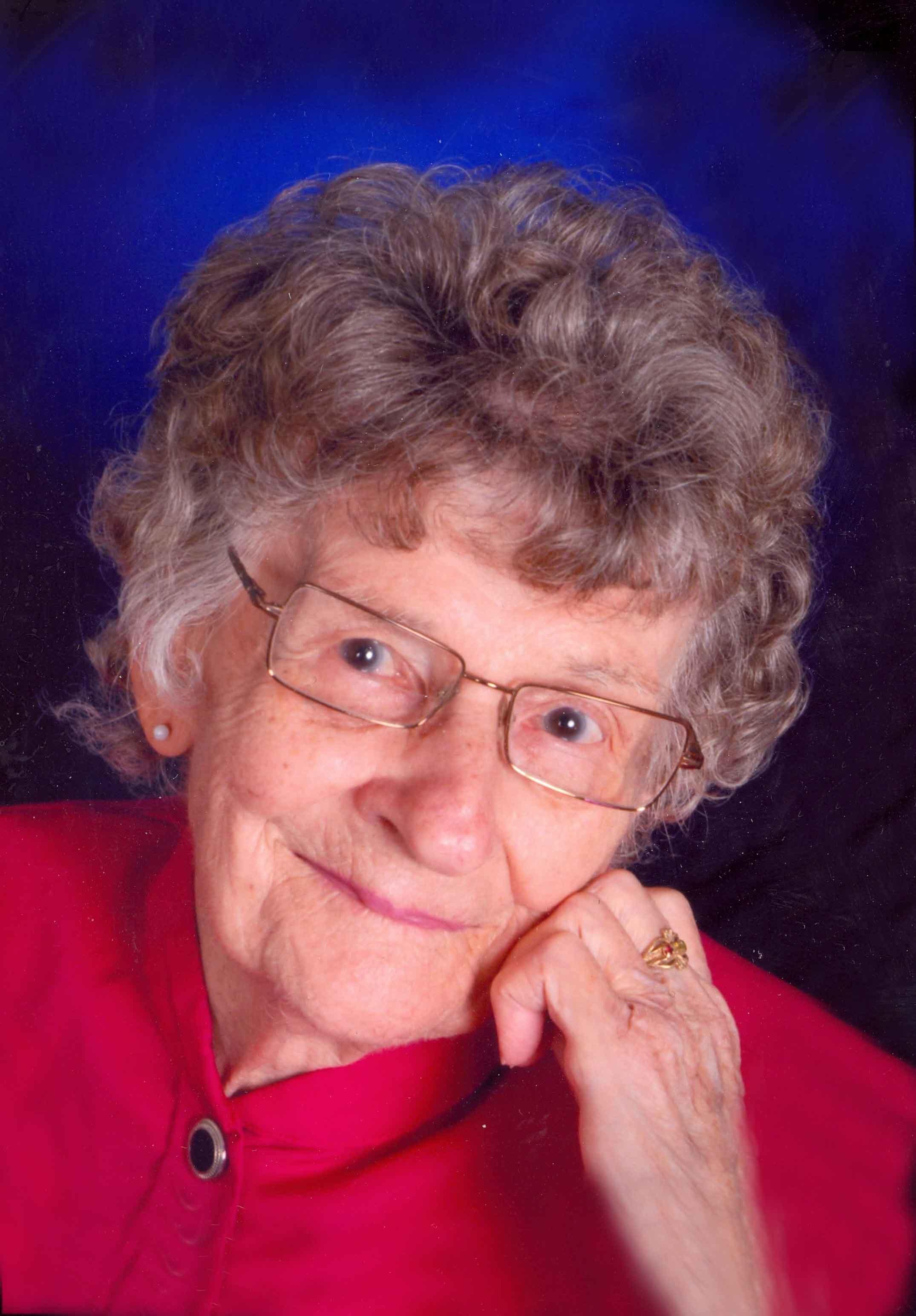 Isabel  C. Anglin