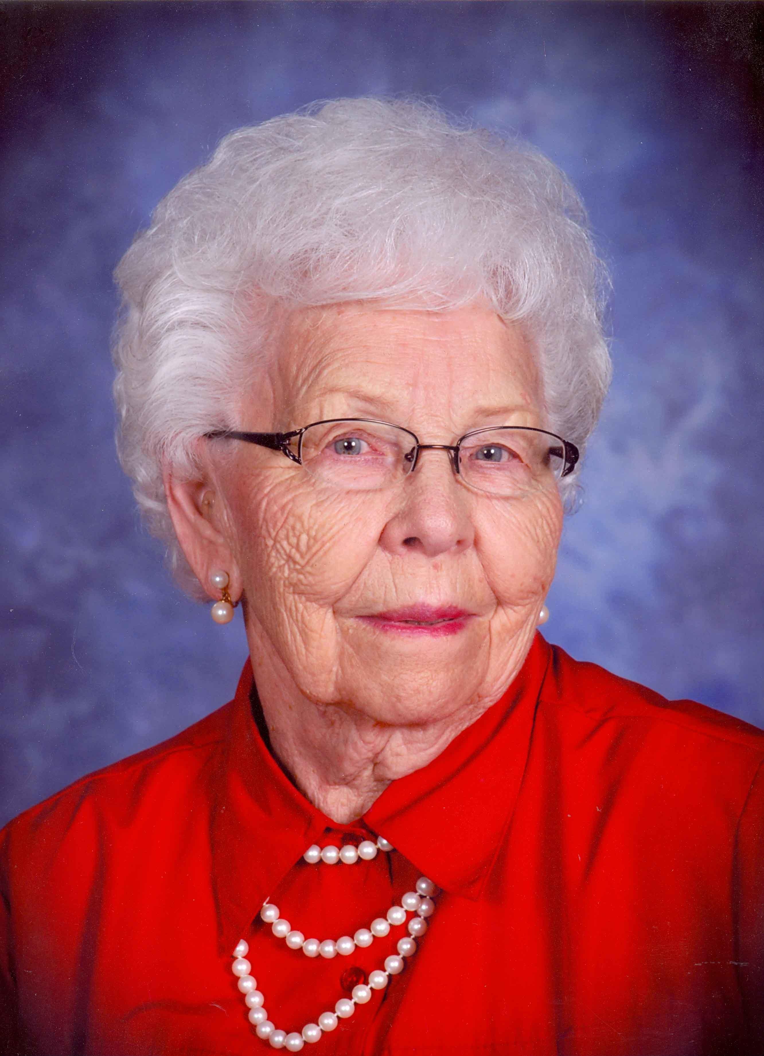 Doris  M. Hawes