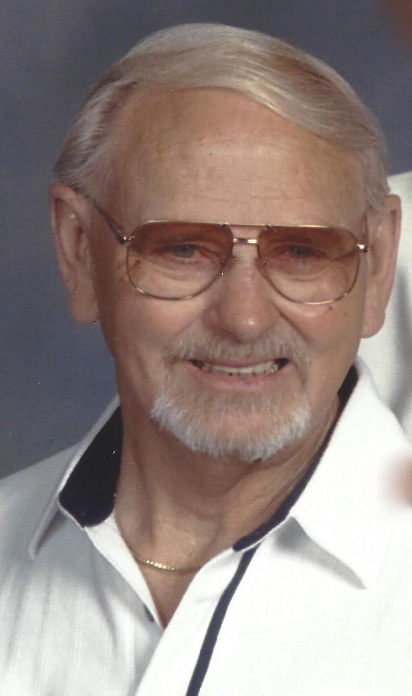 Donald  Harold Broten