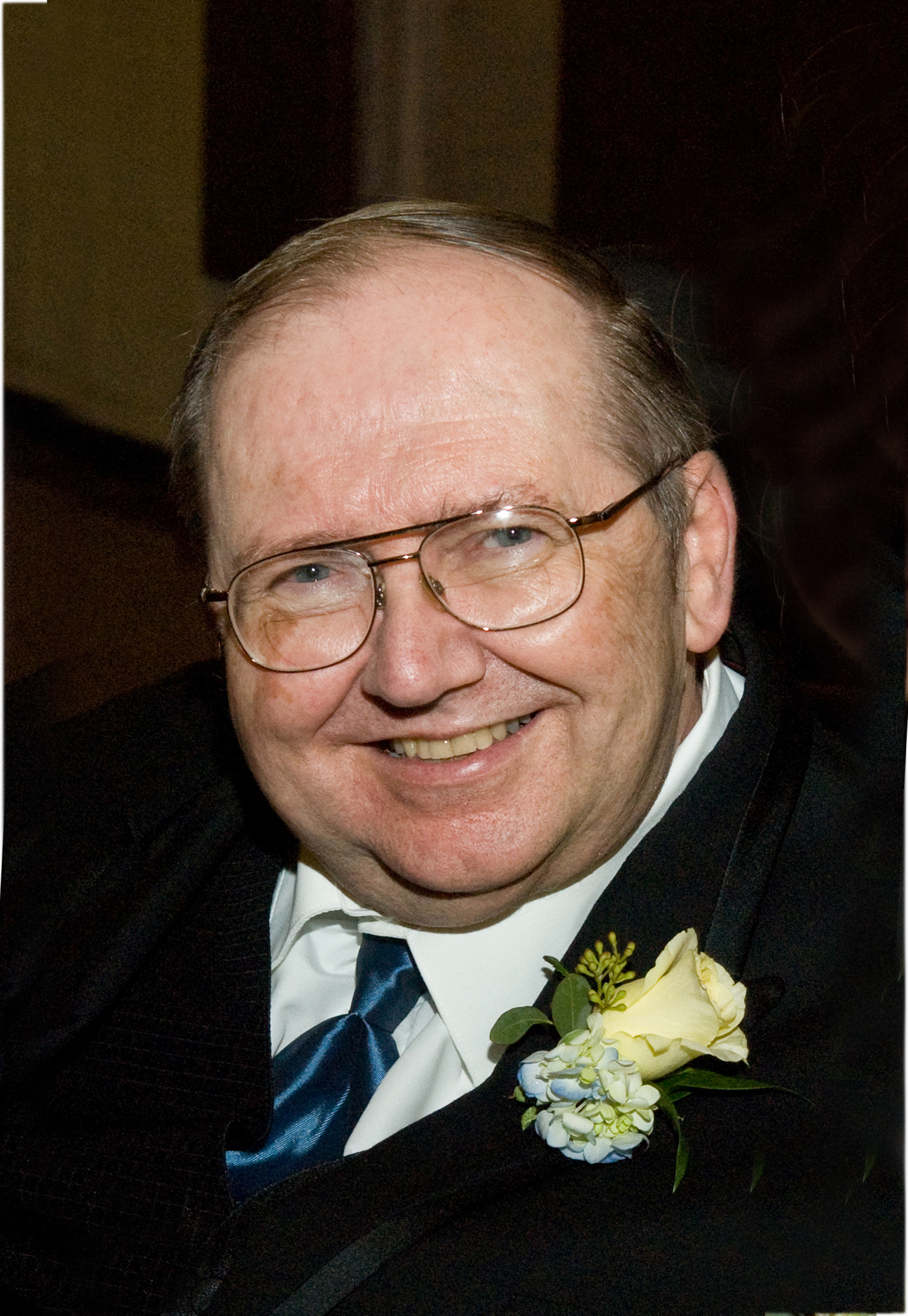 Glenn  E. Young