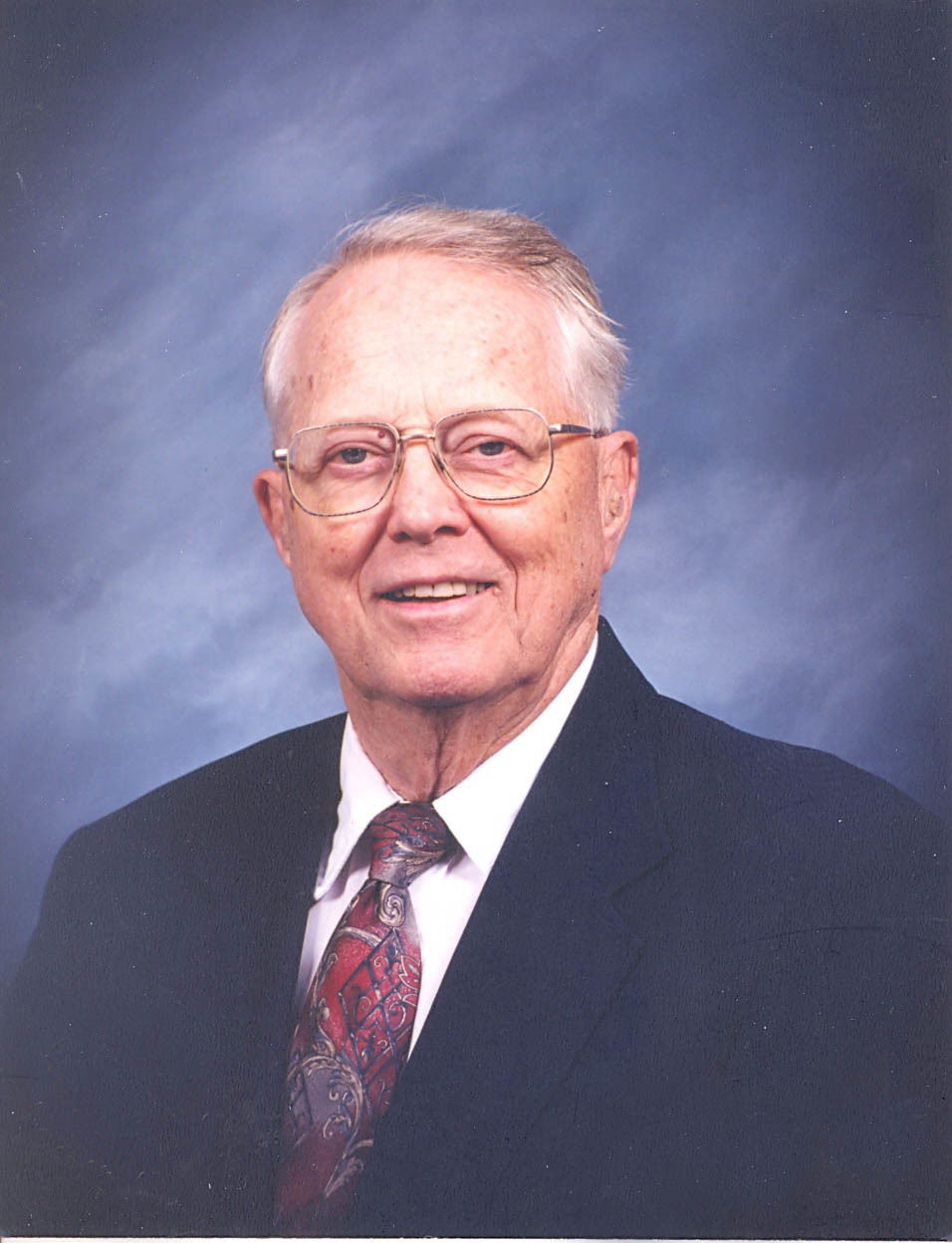 Stanley   Alton Nelson