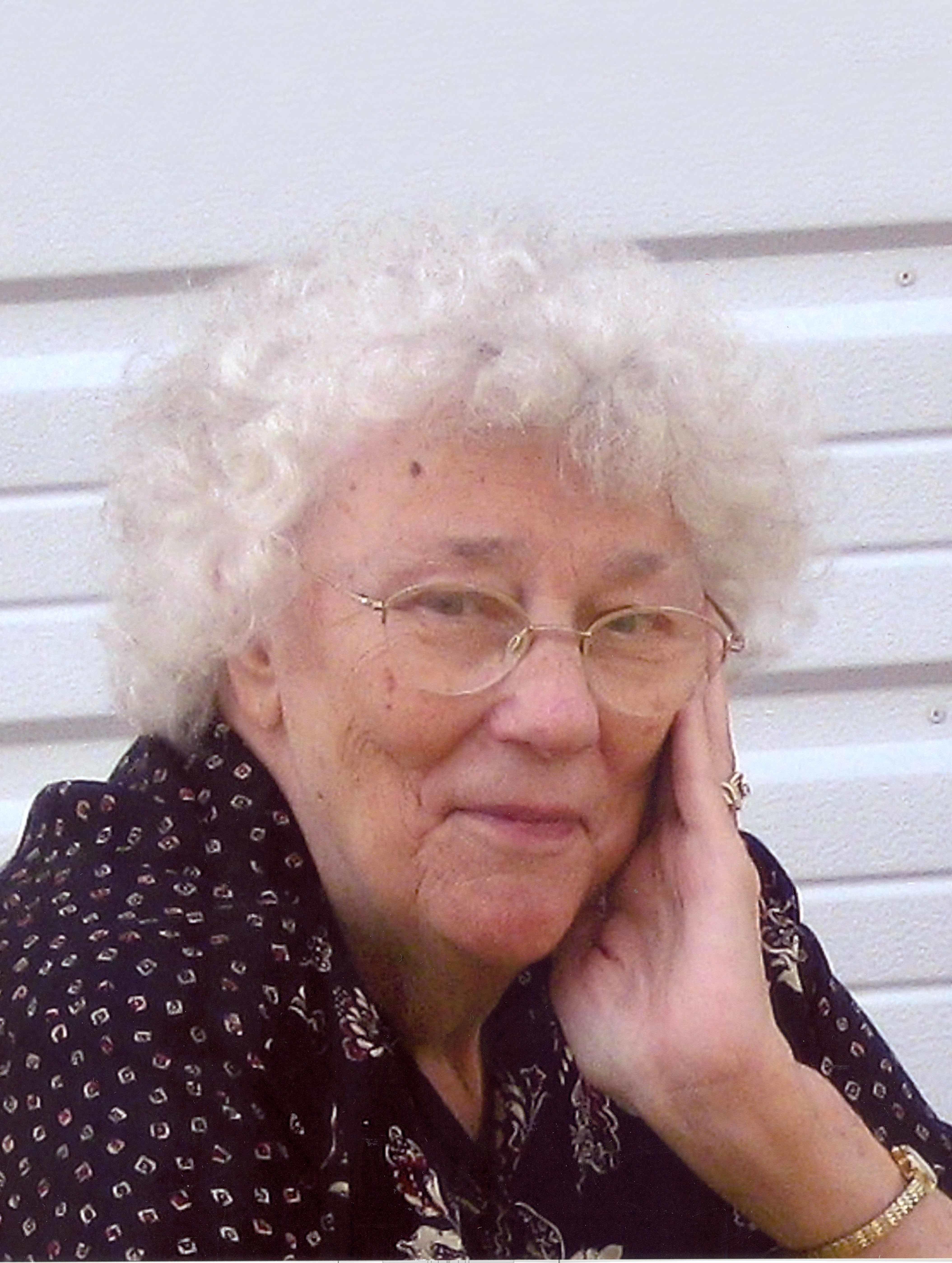Alice  Mae Anderson