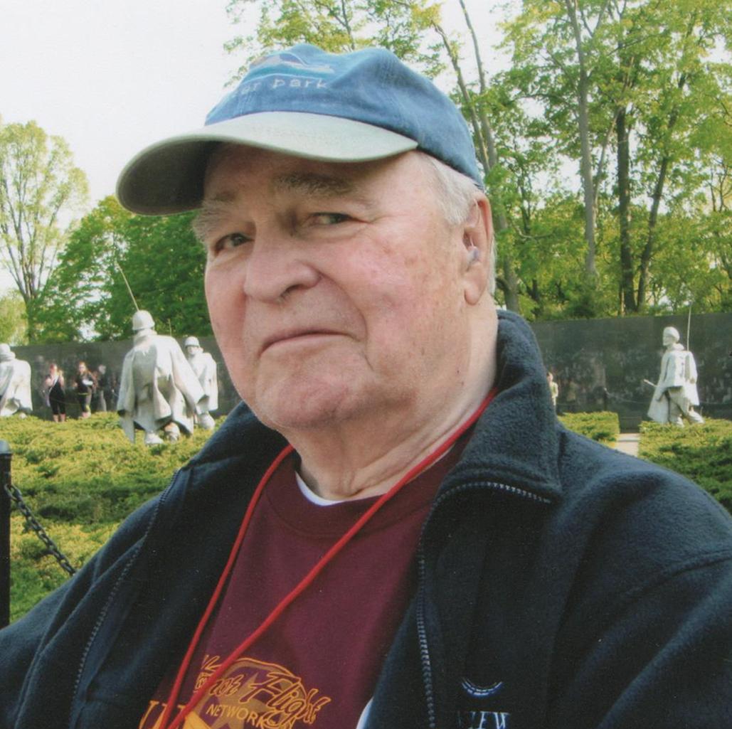 George  H. Neperud