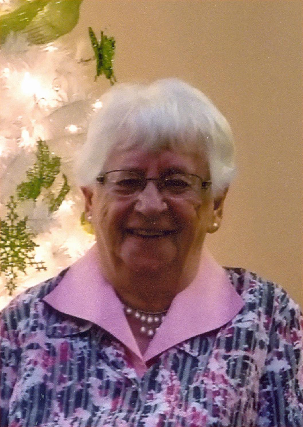Margery  E. Koosman