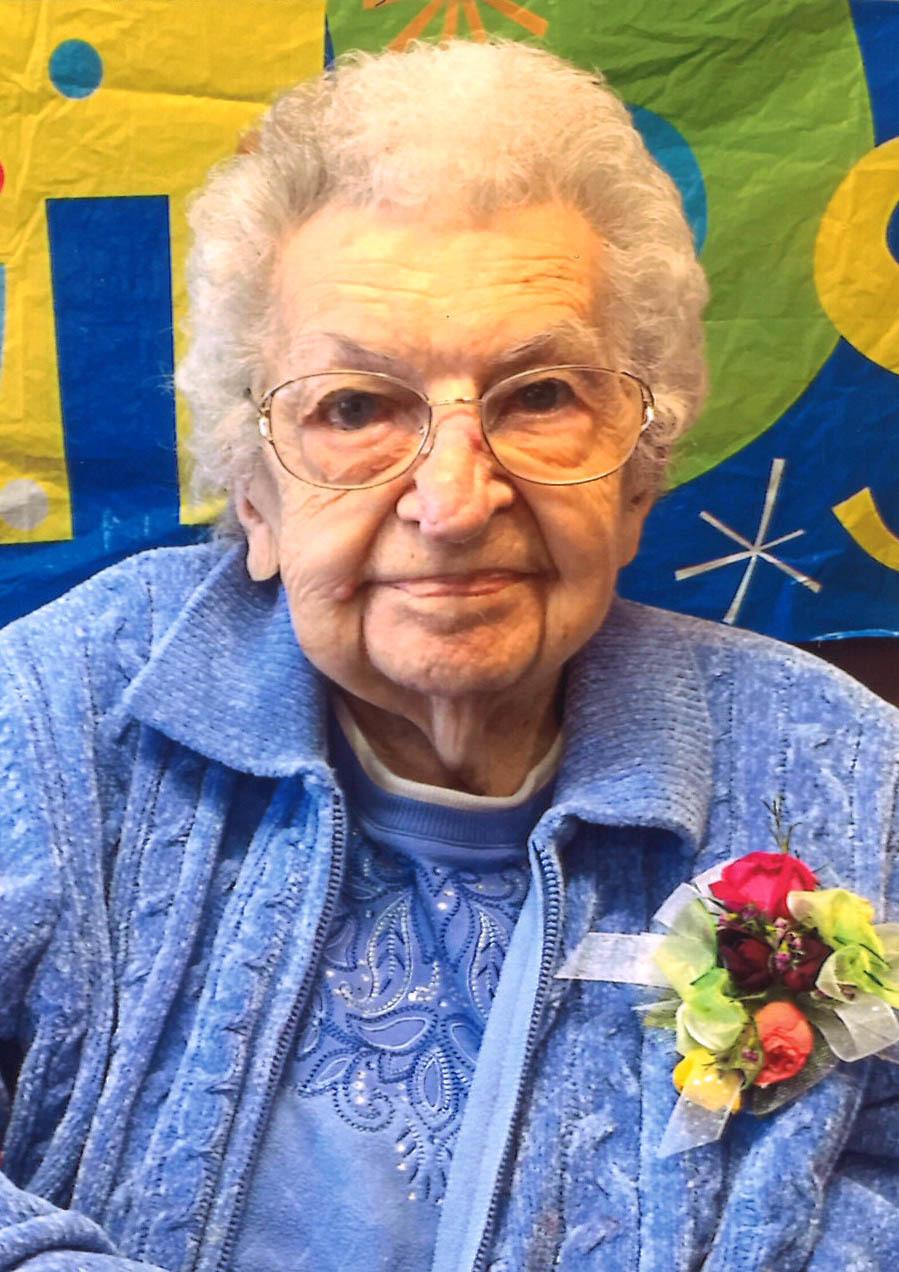 Helen  M. Miller