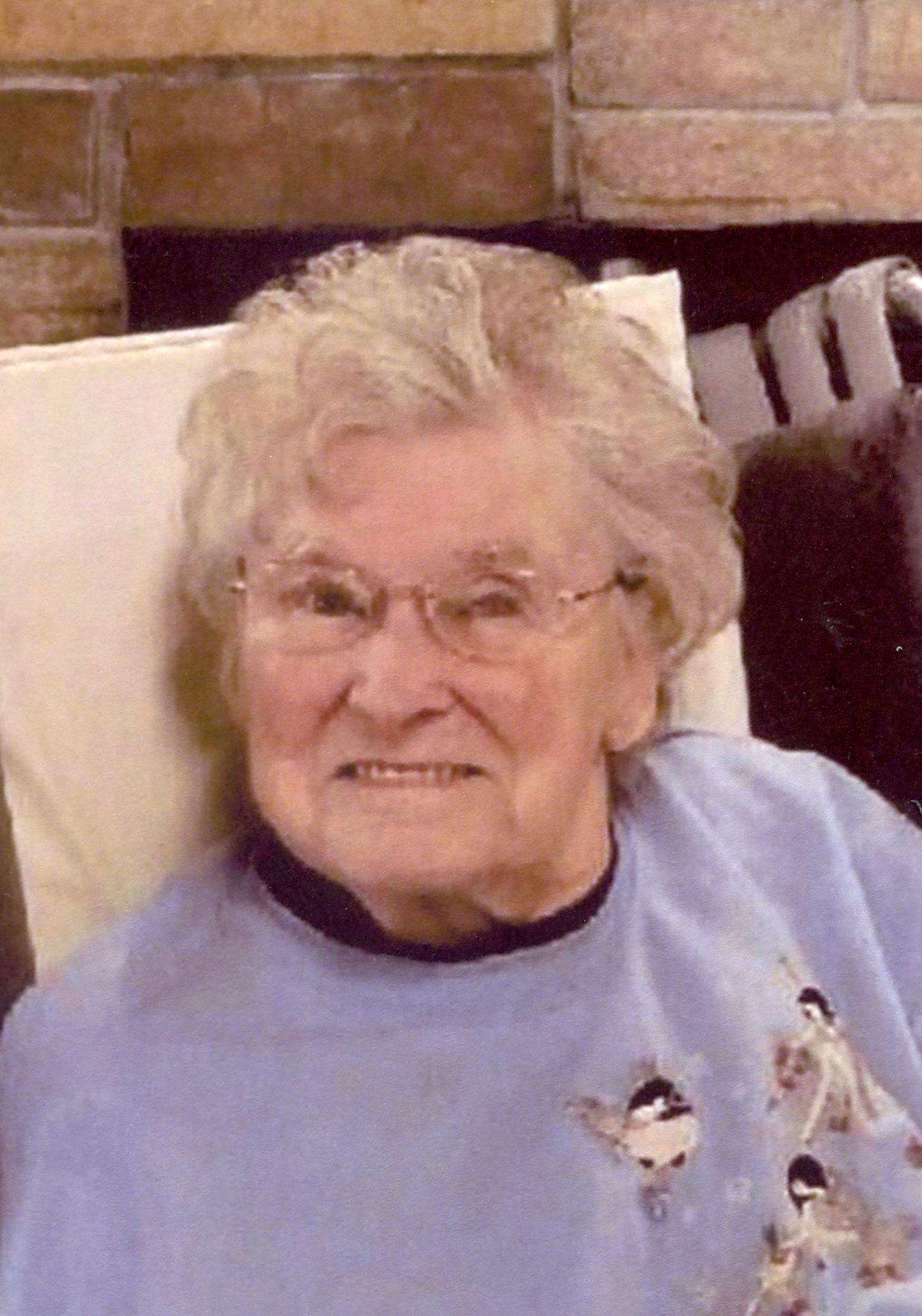 Margaret  Helen Wendroth