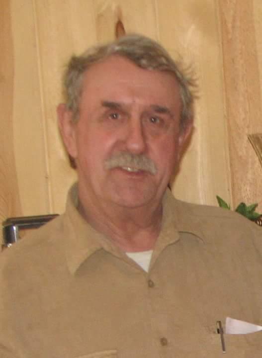 Dennis  Milroy Hanson