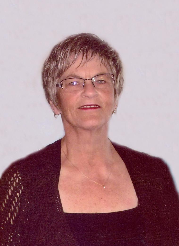 Nancy  Sue Crowe