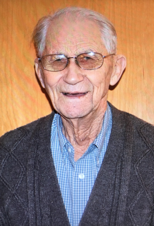 Leland  Theodore Pearson