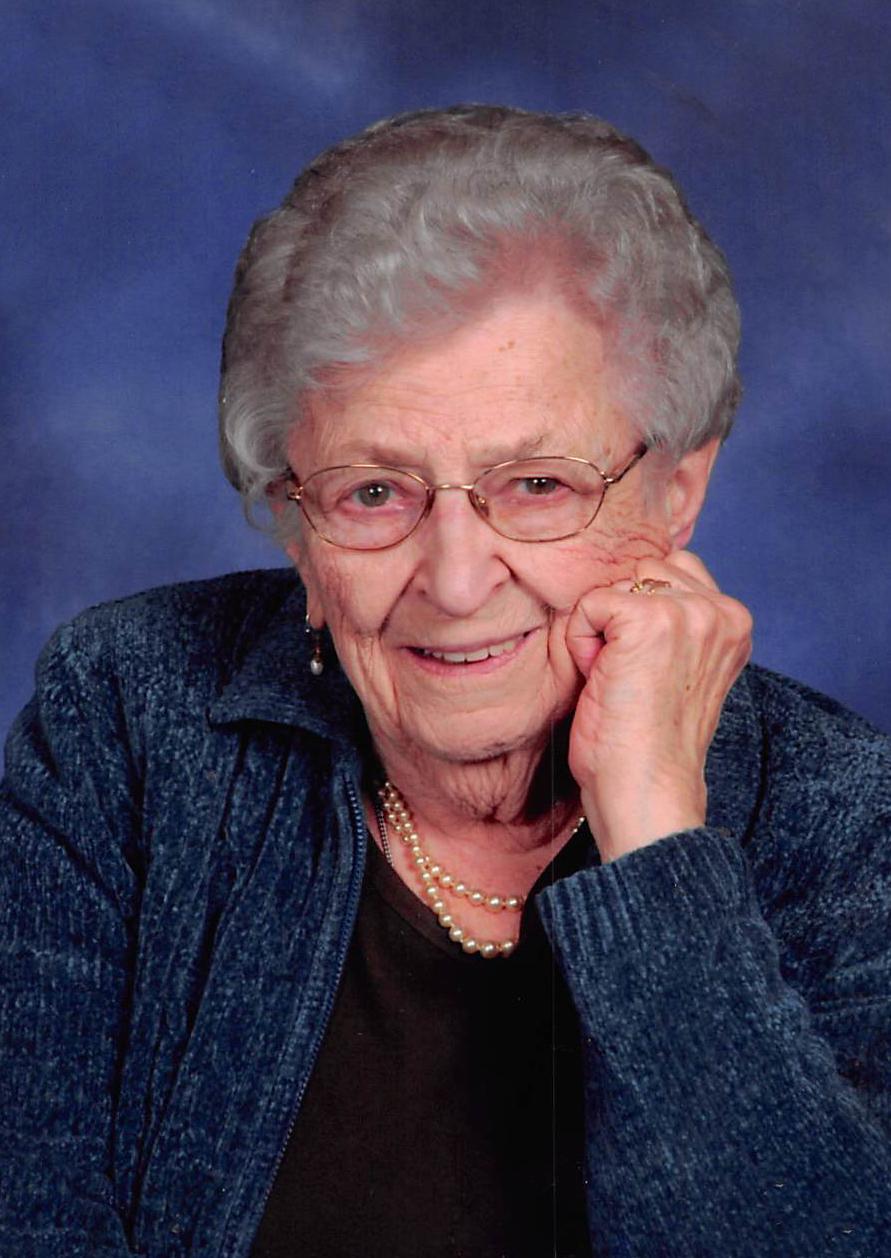 Ethel  Alvina Euerle