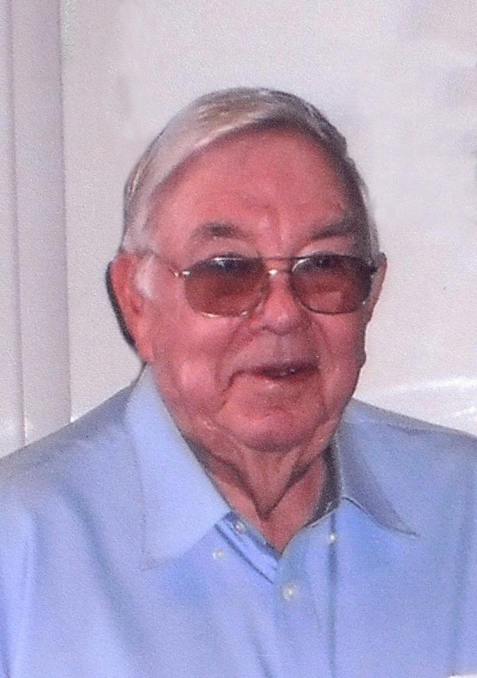 Myrwin  W. Larson